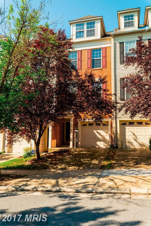 9 Bailey Lane, Owings Mills, MD 21117 (#BC10007795) :: The MD Home Team