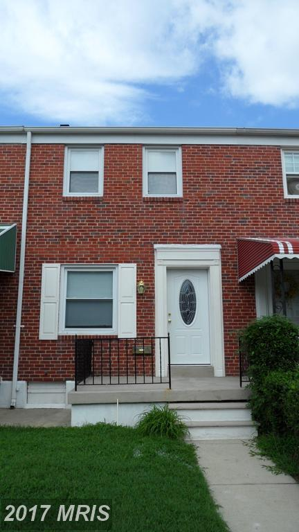 2107 Redthorn Road, Baltimore, MD 21220 (#BC10007839) :: Pearson Smith Realty