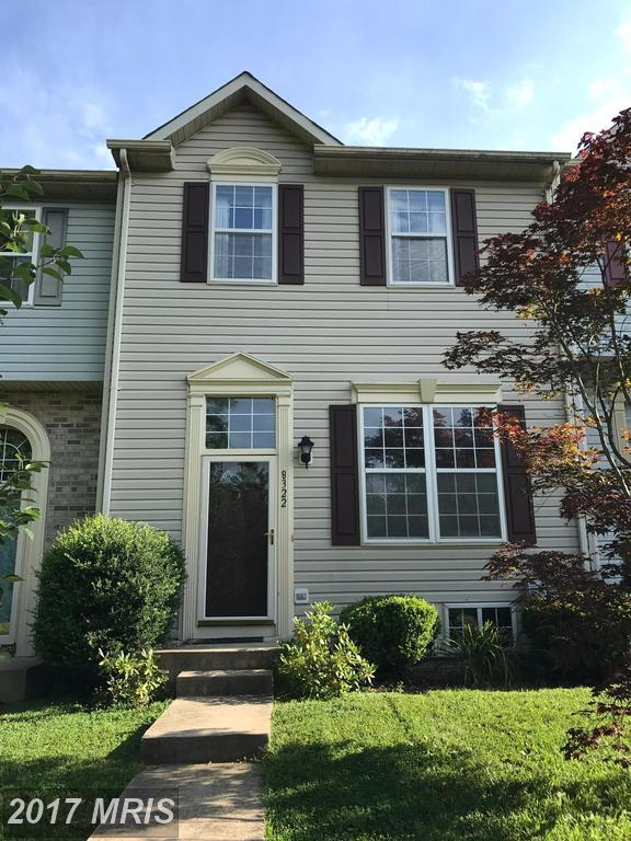 8322 Township Drive, Owings Mills, MD 21117 (#BC10008146) :: Pearson Smith Realty