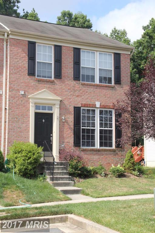 27 Caterham Court, Baltimore, MD 21237 (#BC10009714) :: Pearson Smith Realty