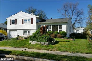 1032 Lakemont Road, Baltimore, MD 21228 (#BC10010997) :: LoCoMusings