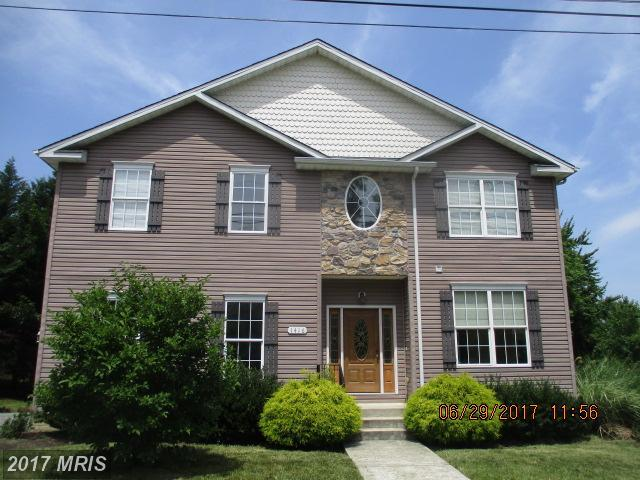 1416 Walnut Avenue, Baltimore, MD 21209 (#BC10012900) :: Keller Williams Pat Hiban Real Estate Group
