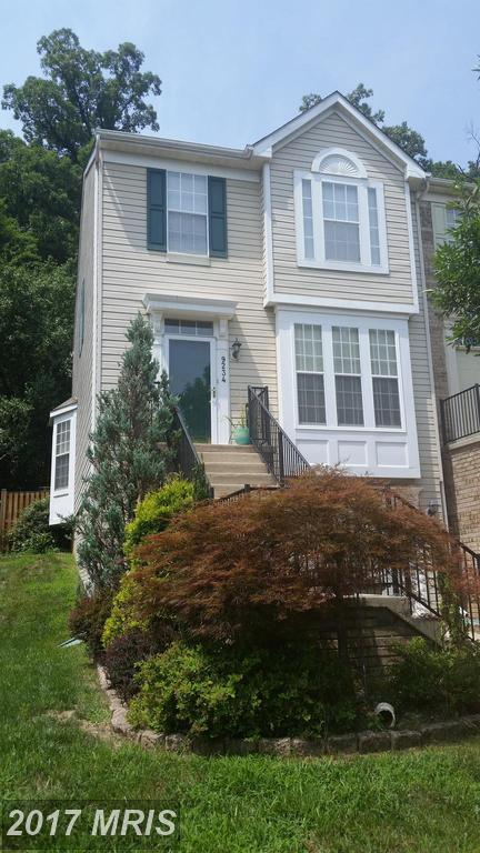 9234 Owings Choice Court NW, Owings Mills, MD 21117 (#BC10013177) :: Pearson Smith Realty