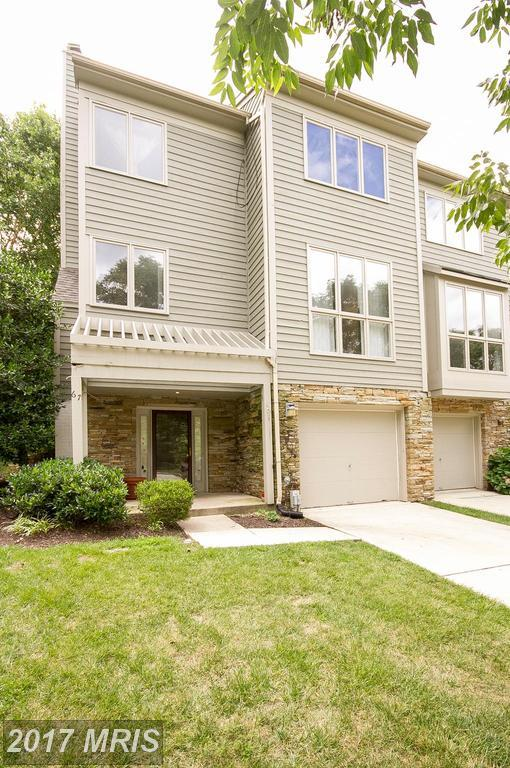 67 Taverngreen Court, Baltimore, MD 21209 (#BC10015255) :: Pearson Smith Realty