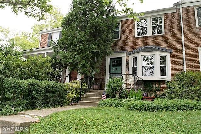 102 Hopkins Road, Baltimore, MD 21212 (#BC10018531) :: Pearson Smith Realty
