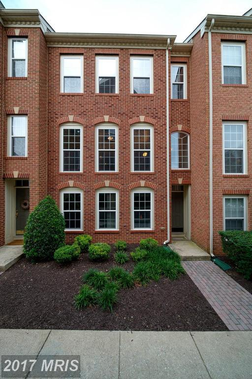 5036 Cameo Terrace, Perry Hall, MD 21128 (#BC10019868) :: Pearson Smith Realty