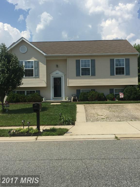 4629 Greencove Circle, Baltimore, MD 21219 (#BC10020764) :: Pearson Smith Realty