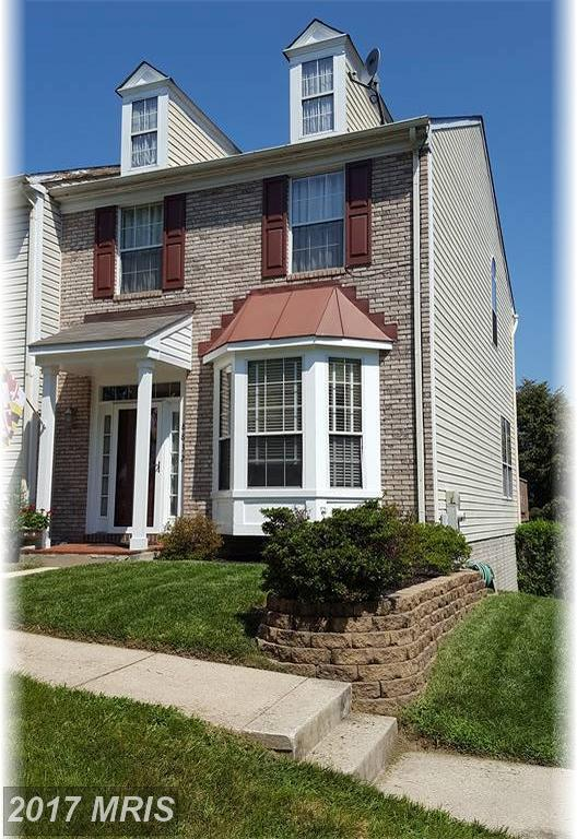 8832 Fox Circle, Perry Hall, MD 21128 (#BC10021914) :: Pearson Smith Realty