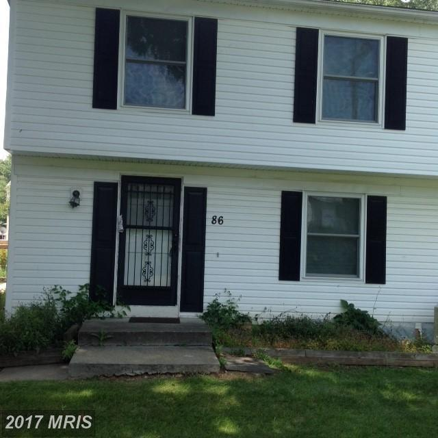 86 Ewing Drive C, Reisterstown, MD 21136 (#BC10027059) :: Pearson Smith Realty