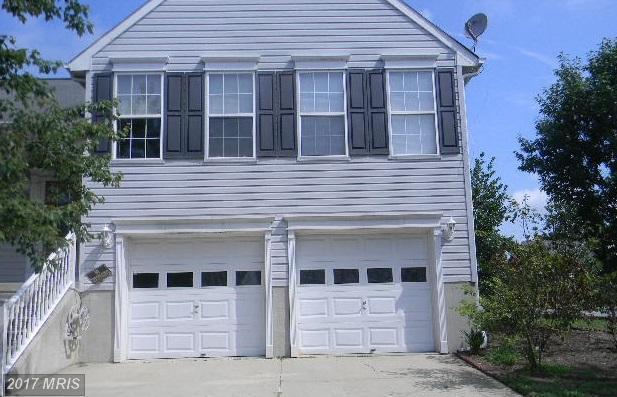 3720 Seneca Garden Road, Baltimore, MD 21220 (#BC10032142) :: Pearson Smith Realty