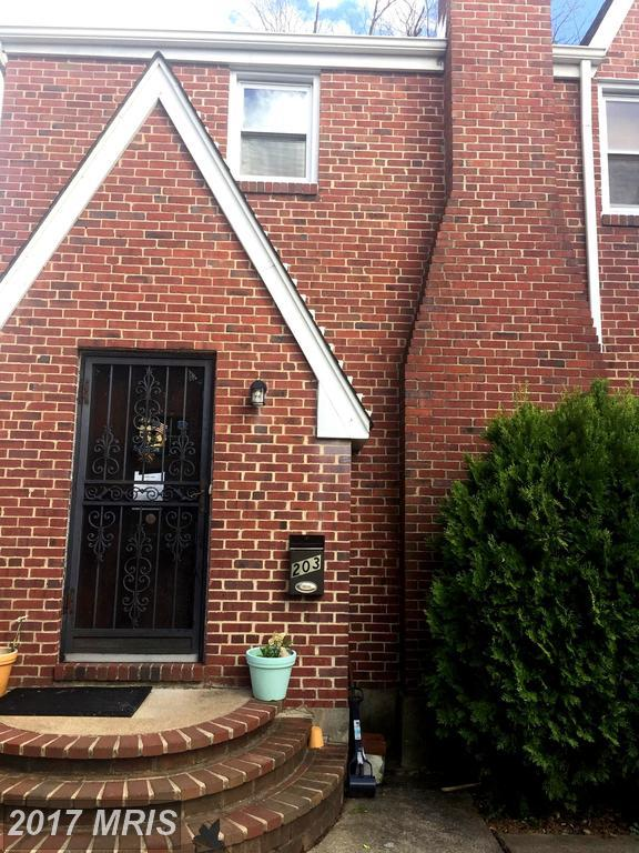 203 Leslie Avenue, Baltimore, MD 21236 (#BC10032242) :: Pearson Smith Realty