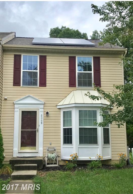 8348 Tapu Court, Baltimore, MD 21236 (#BC10032861) :: The Sebeck Team of RE/MAX Preferred