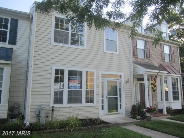 8834 Fox Circle, Perry Hall, MD 21128 (#BC10034999) :: The Dailey Group
