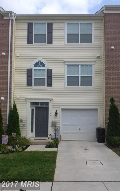 9314 Silver Charm Drive, Randallstown, MD 21133 (#BC10036242) :: The Dailey Group