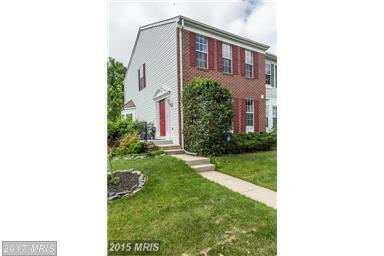 18 Deaven Court, Baltimore, MD 21209 (#BC10037155) :: Colgan Real Estate