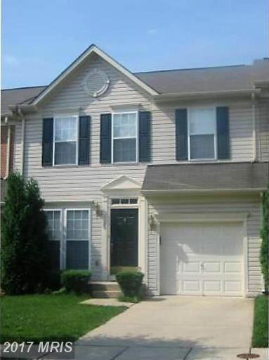 5109 Gold Hill Road, Owings Mills, MD 21117 (#BC10037314) :: Pearson Smith Realty