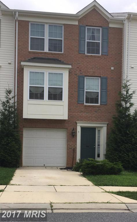 3 Sunday Silence Court, Randallstown, MD 21133 (#BC10039398) :: Pearson Smith Realty