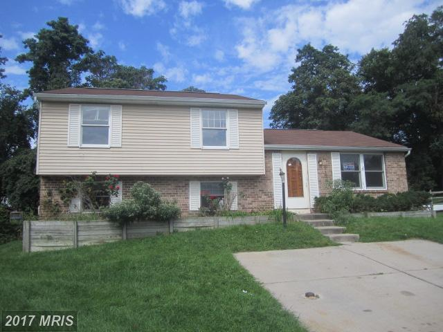 112 Woodmans Court, Baltimore, MD 21221 (#BC10042979) :: Pearson Smith Realty