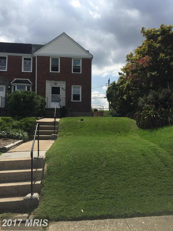7437 School Avenue, Baltimore, MD 21222 (#BC10043997) :: Pearson Smith Realty