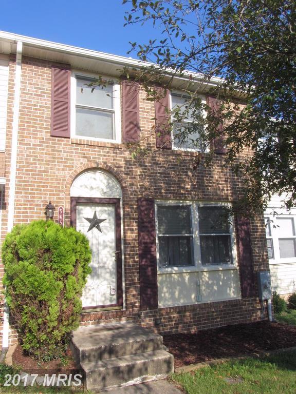 5454 King Arthur Circle, Baltimore, MD 21237 (#BC10044667) :: Pearson Smith Realty
