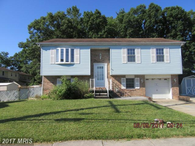 430 Carroll Island Road, Baltimore, MD 21220 (#BC10045036) :: Pearson Smith Realty