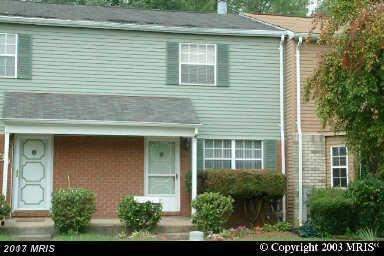 41 Mainview Court, Randallstown, MD 21133 (#BC10048827) :: LoCoMusings