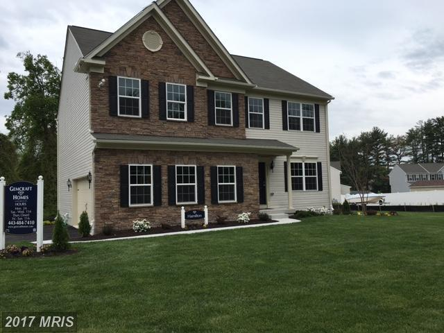 5020 Shirleybrook Court, White Marsh, MD 21237 (#BC10052024) :: Pearson Smith Realty