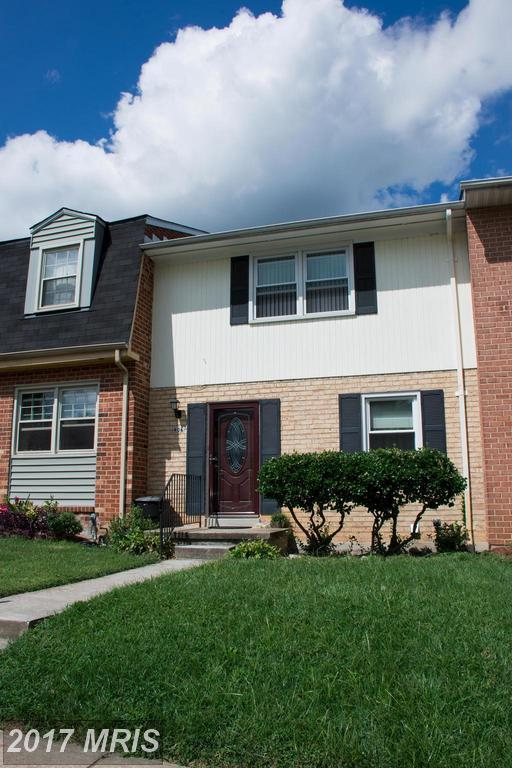 406 Fox View Court, Reisterstown, MD 21136 (#BC10056662) :: LoCoMusings