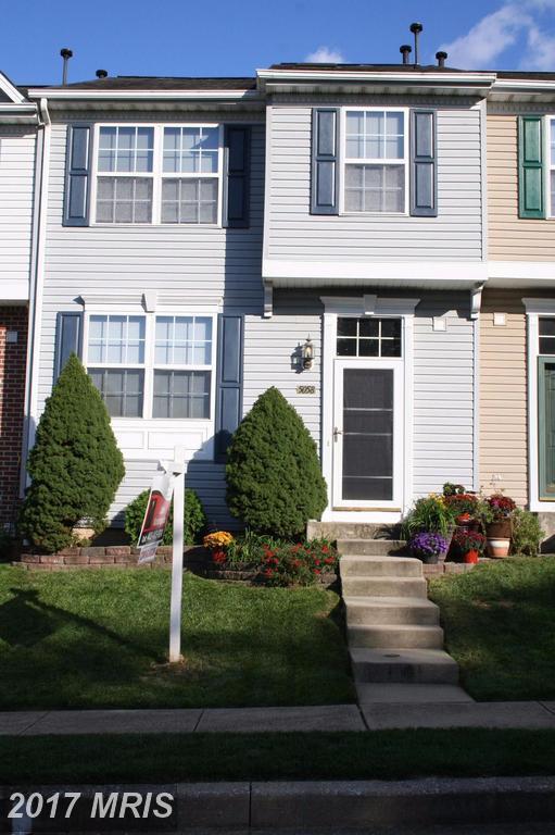5058 Castlestone Drive, Baltimore, MD 21237 (#BC10056780) :: Pearson Smith Realty