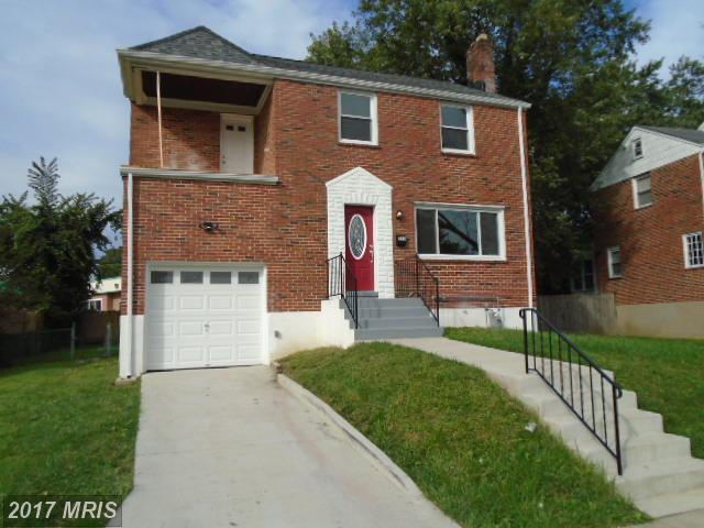 720 Charing Cross Road, Baltimore, MD 21229 (#BC10057653) :: Pearson Smith Realty