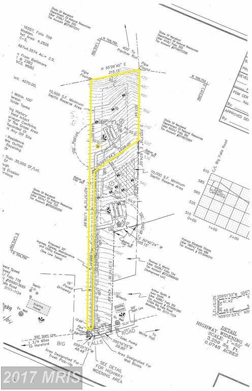 17344 Big Falls Road, Monkton, MD 21111 (#BC10057744) :: Town & Country Real Estate
