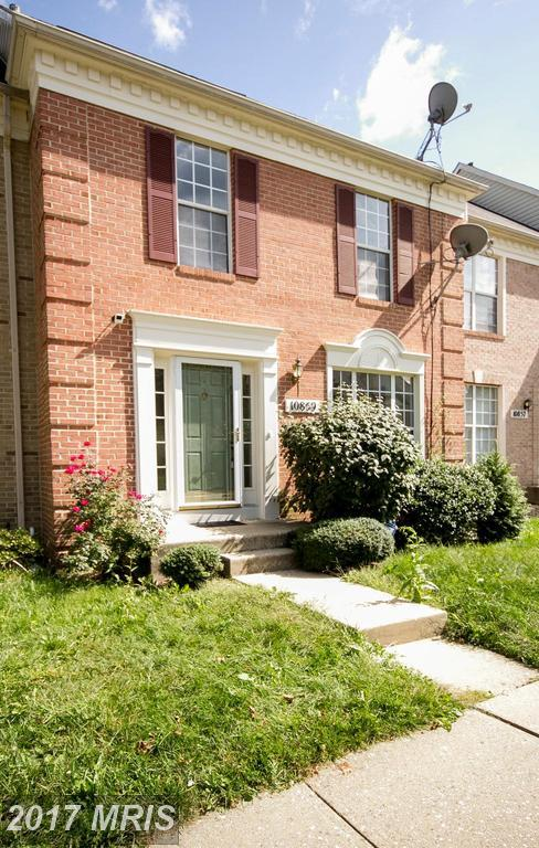 10859 Sherwood Hill Road, Owings Mills, MD 21117 (#BC10064060) :: Pearson Smith Realty