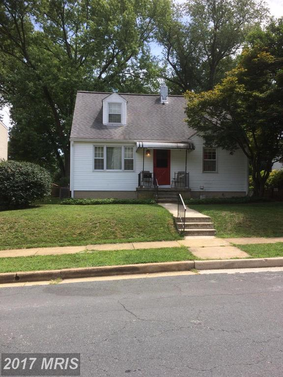 3813 Southern Cross Drive, Baltimore, MD 21207 (#BC10065164) :: Blackwell Real Estate
