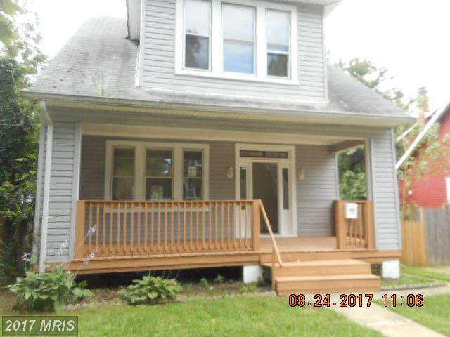 203 Shady Nook Court, Baltimore, MD 21228 (#BC10065220) :: The Lingenfelter Team