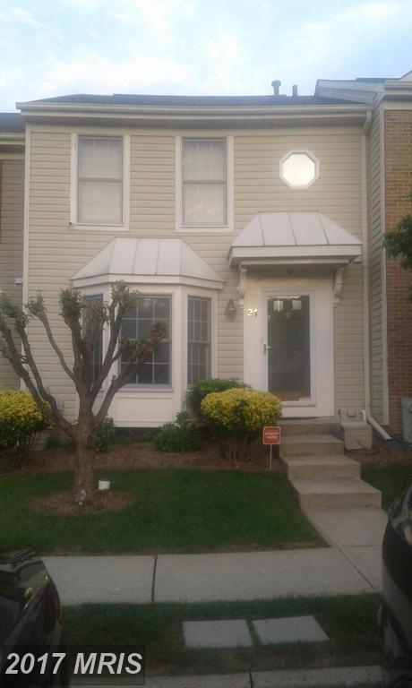 31 Cedarcone Court, Baltimore, MD 21236 (#BC10065472) :: Pearson Smith Realty