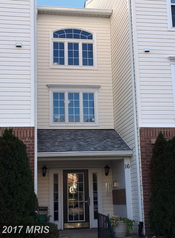16 Brook Farm Court 16B, Perry Hall, MD 21128 (#BC10070093) :: LoCoMusings