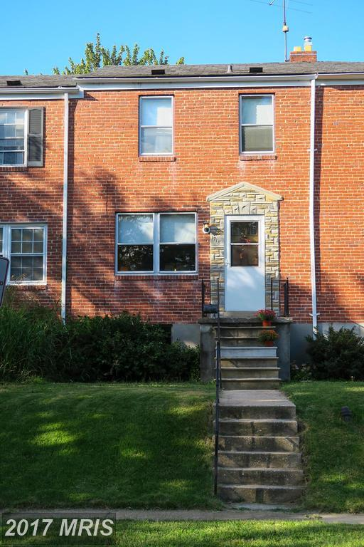 1718 Red Oak Road, Baltimore, MD 21234 (#BC10070224) :: Pearson Smith Realty