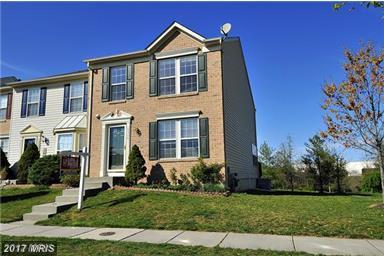 5306 Abbeywood Court, Baltimore, MD 21237 (#BC10075286) :: LoCoMusings