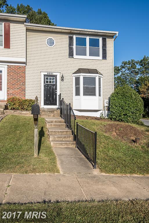 8601 Castlemill Circle, Baltimore, MD 21236 (#BC10075554) :: LoCoMusings