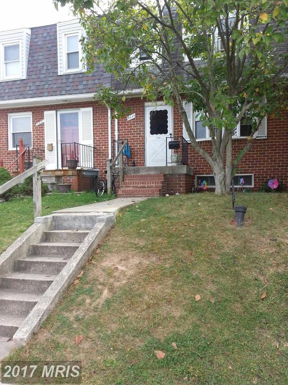 5649 Whitby Road, Baltimore, MD 21206 (#BC10075685) :: Pearson Smith Realty