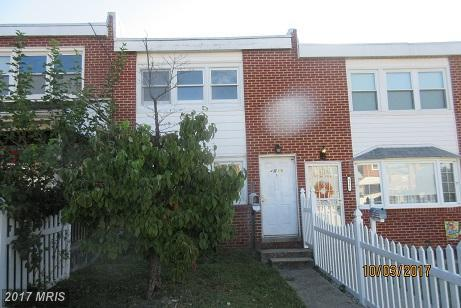4439 Norfen Road, Baltimore, MD 21227 (#BC10076628) :: LoCoMusings