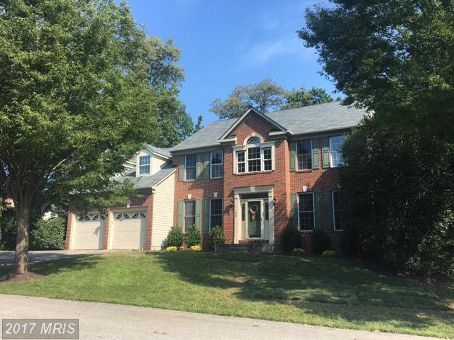 1108 Vineyard Hill Road, Catonsville, MD 21228 (#BC10078889) :: The Savoy Team at Keller Williams Integrity
