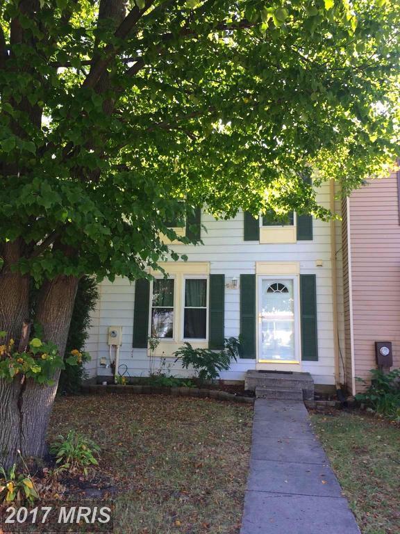 9 Hyacinth Road, Baltimore, MD 21234 (#BC10083504) :: LoCoMusings
