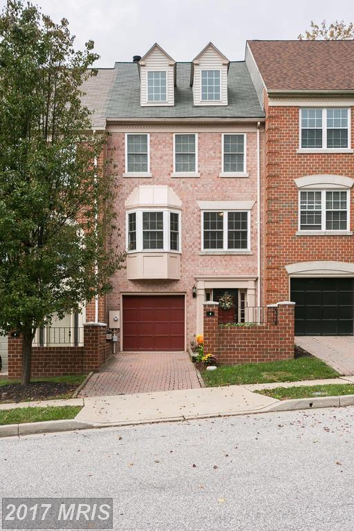6 Coach House Drive 1F2, Owings Mills, MD 21117 (#BC10086686) :: The Savoy Team at Keller Williams Integrity