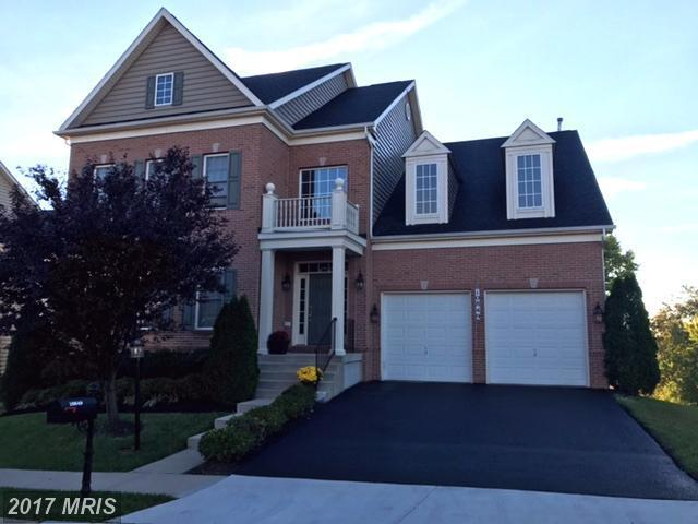 10849 Nimrod Road, Perry Hall, MD 21128 (#BC10087102) :: The Dailey Group