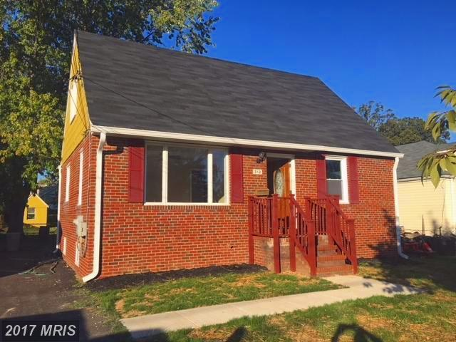 342 Savannah Road, Baltimore, MD 21221 (#BC10087342) :: RE/MAX Advantage Realty