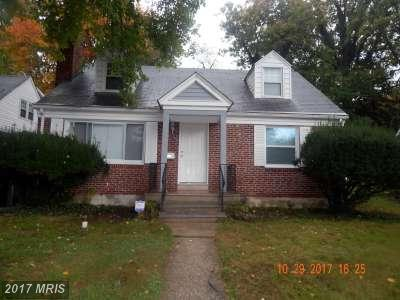 3607 Lochearn Drive, Baltimore, MD 21207 (#BC10091927) :: LoCoMusings