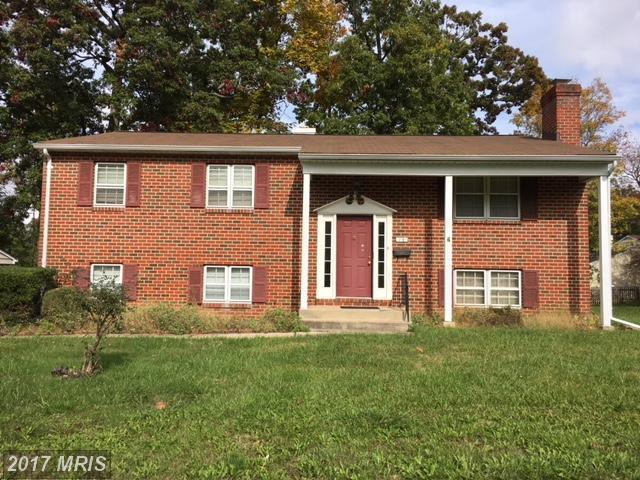 14 Sparrow Hill Court, Baltimore, MD 21228 (#BC10099486) :: Pearson Smith Realty