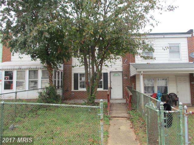8034 Eastdale Road, Baltimore, MD 21224 (#BC10101601) :: LoCoMusings