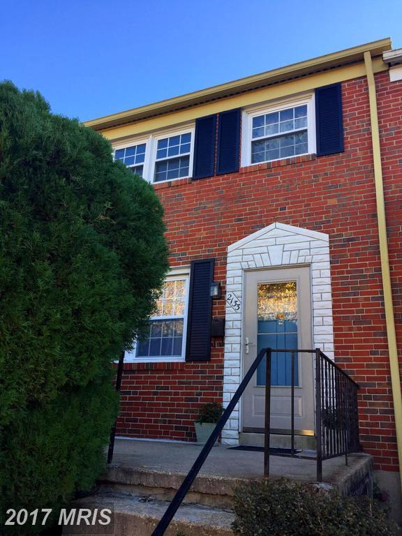 2133 Pitney Road, Baltimore, MD 21234 (#BC10103007) :: Pearson Smith Realty